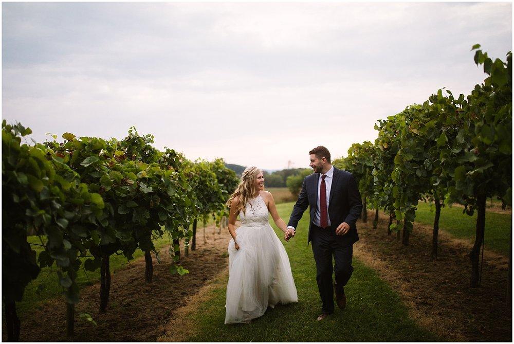 debarge vineyward wedding portrait