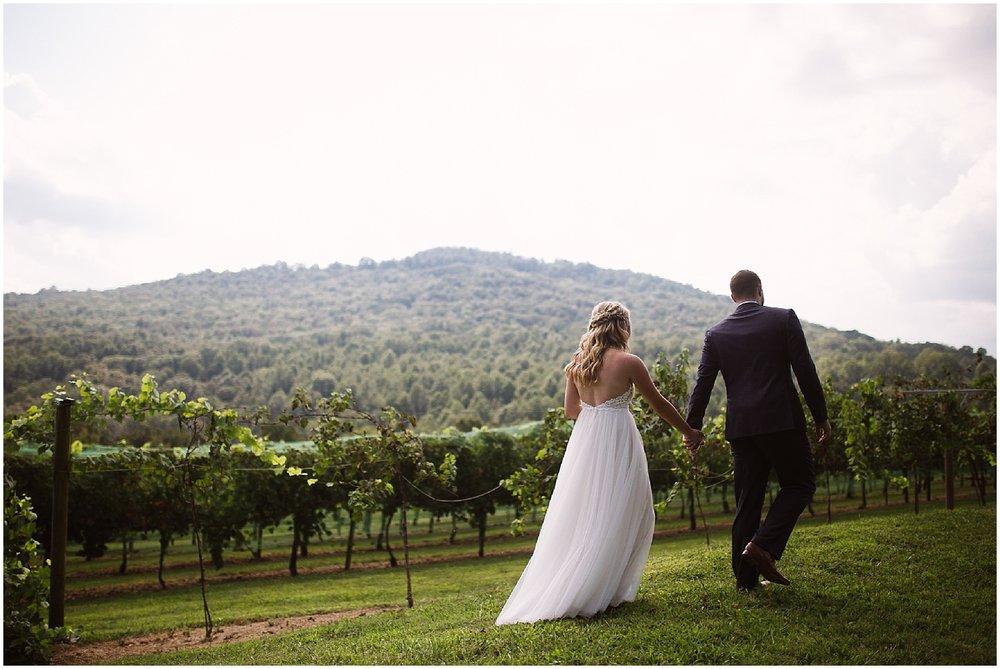 september wedding at debarge winery