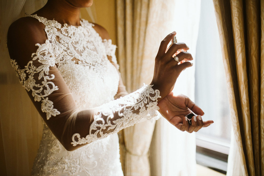 National Hotel Wedding in Miami