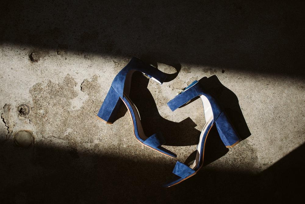 blue velvet steve madden heels