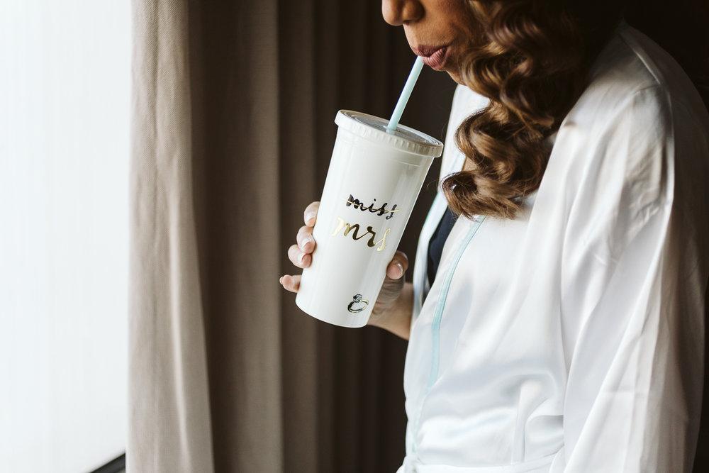 custom mrs coffee cup