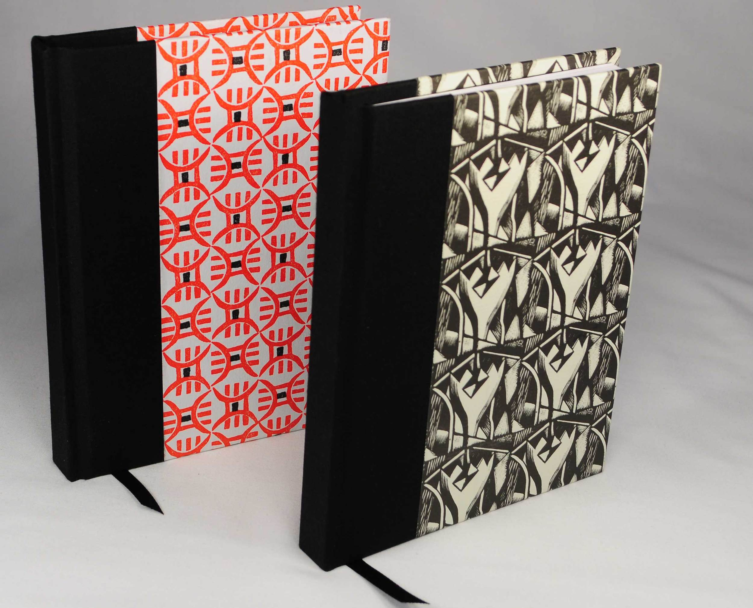 Two new personalised journals