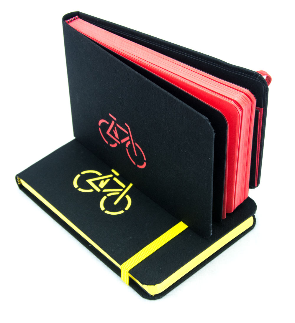Cycling Notebooks