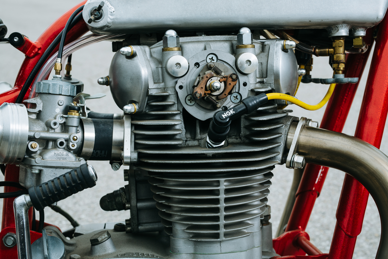 Yamaha Xs650 Carburetor Adjustment 1981 Rephased Wiring Diagram Rephasing