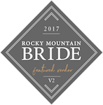 Blanc Denver Wedding Printed in Rocky Mountain Bride Magazine Tara Bielecki Photography