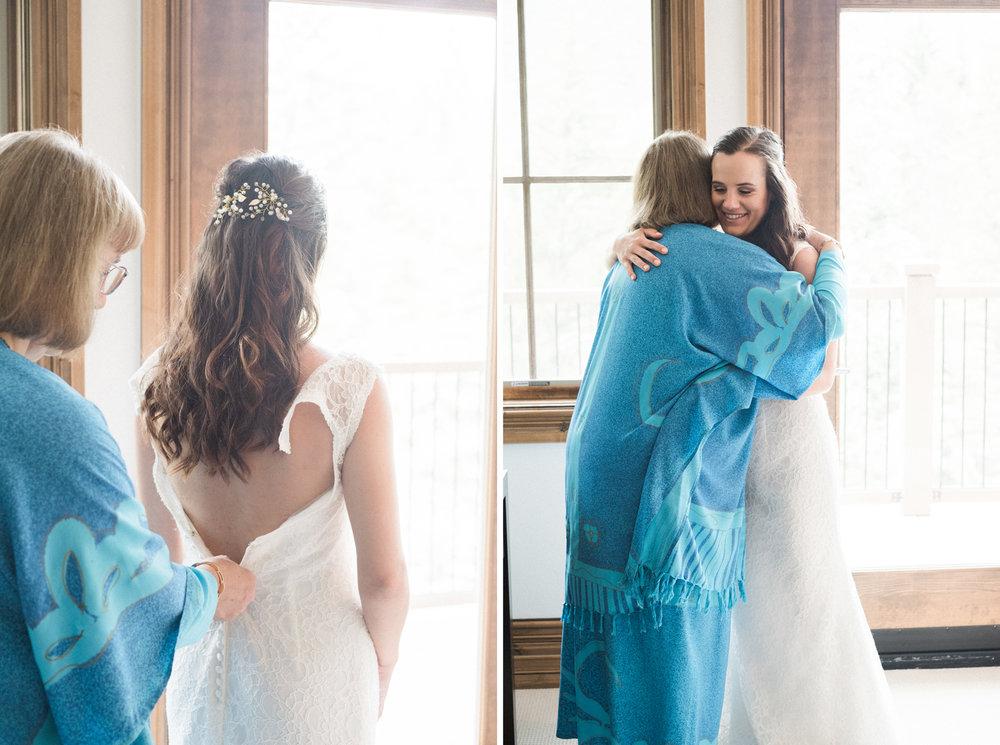 Vail, Colorado Wedding