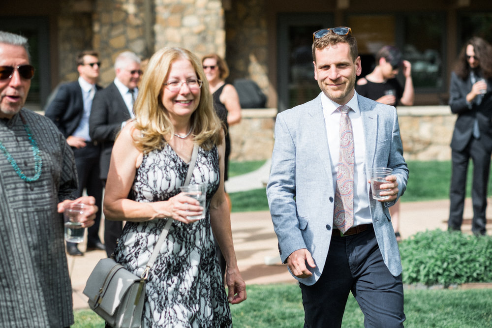 Vail, Colorado Wedding