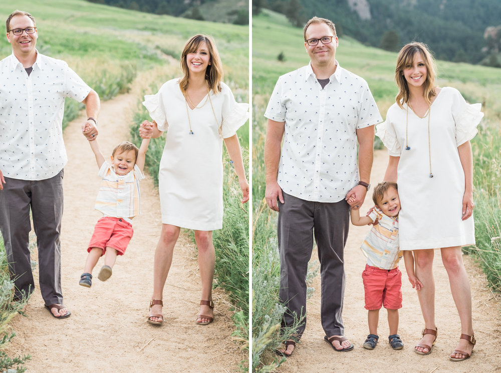 Chautauqua Family Photos