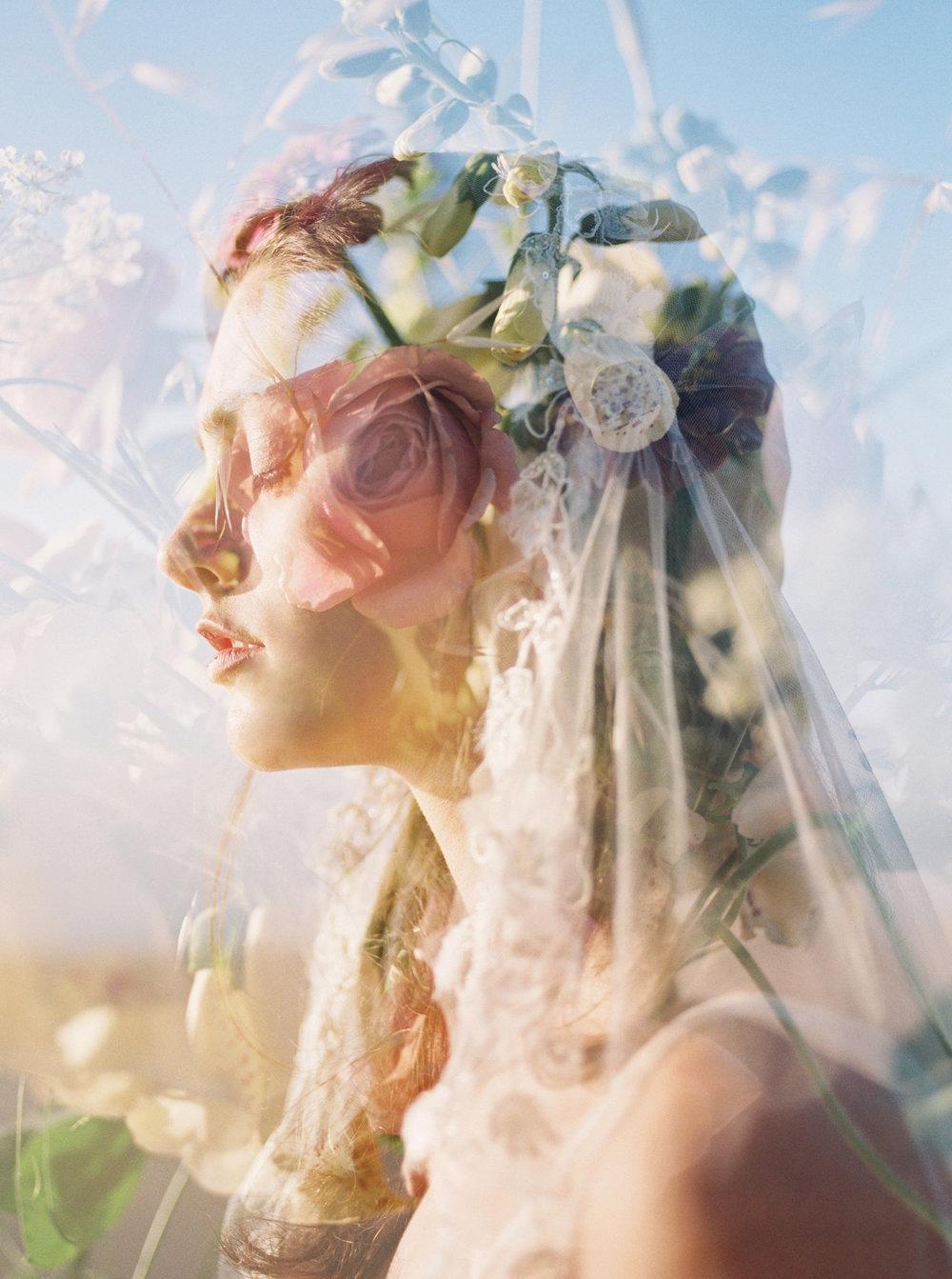 Oregon Coast Wedding with Claire Pettibone