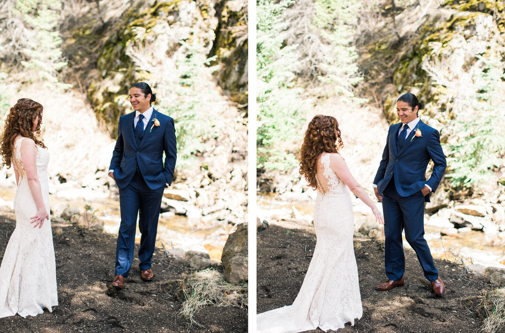 Blackstone Rivers Ranch Wedding with Film Photographer Tara Bielecki Photography
