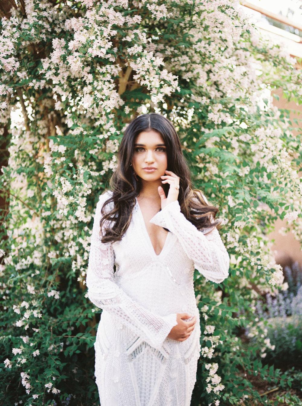 Santa Fe Wedding Editorial featured on Wedding Sparrow by Tara Bielecki Photography