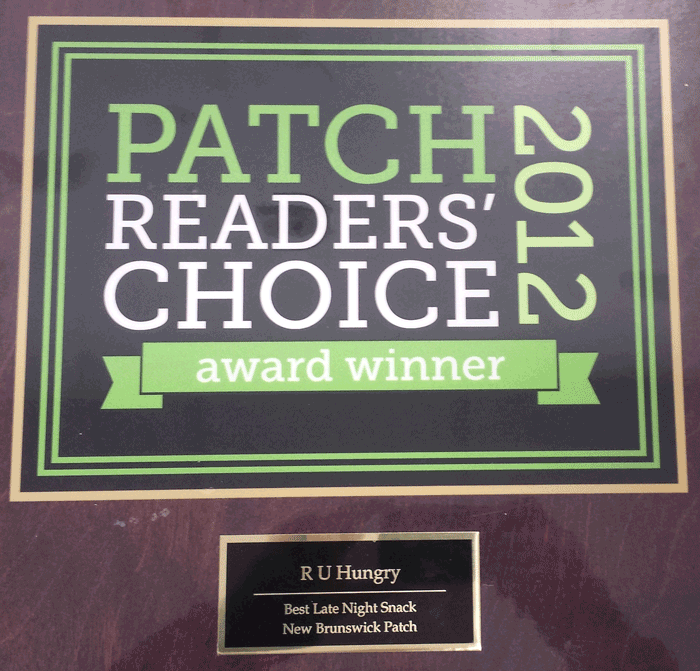 Patch Reader's Choice