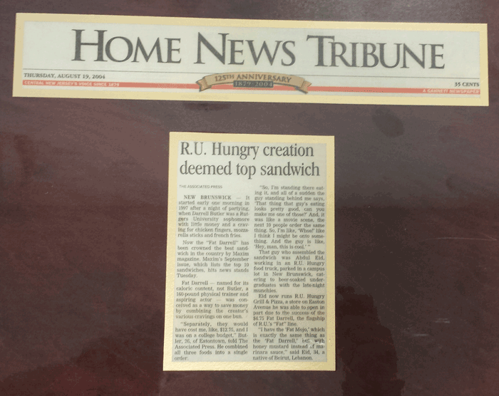 Home News Tribune