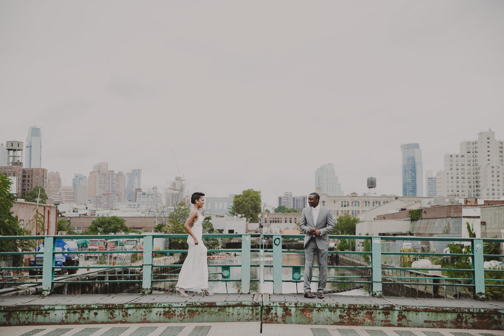 501 UNION WEDDING BROOKLYN NY DANIEL SARAH