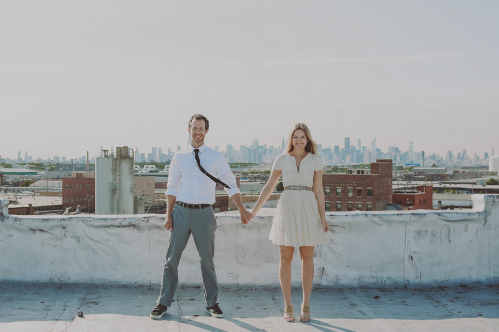 Bushwick engagement shoot patina rentals brooklyn couple photography wedding chellise michael -119.jpg