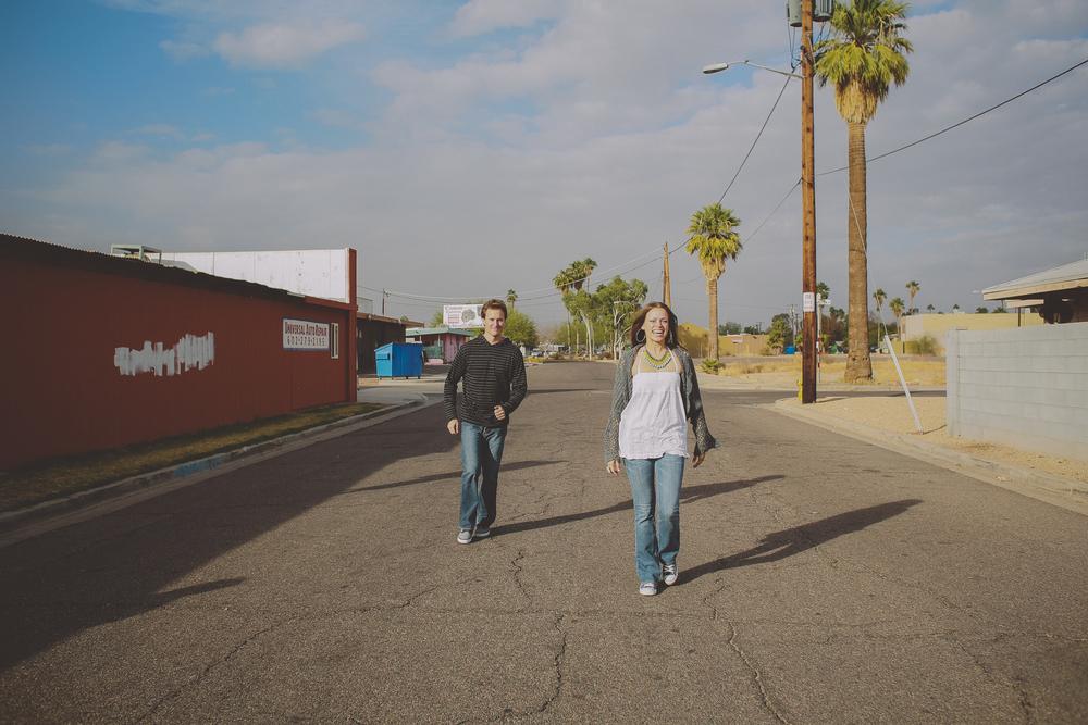 phoenix arizona buttes downtown desert engagement chellise michael photography-202.jpg