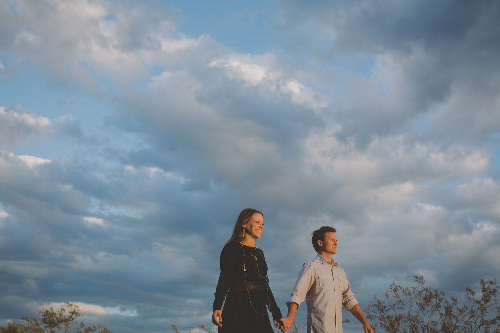phoenix arizona buttes downtown desert engagement chellise michael photography-211.jpg