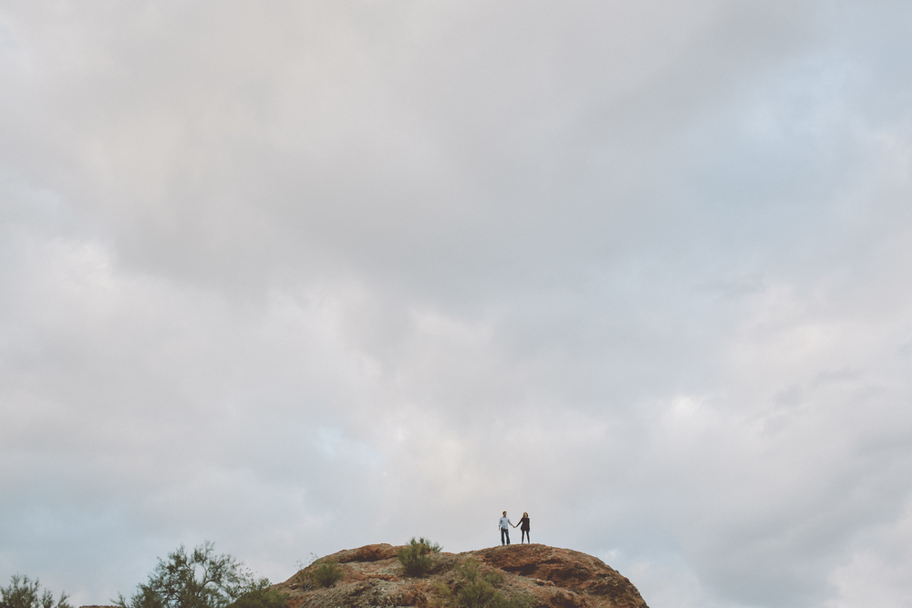 phoenix arizona buttes downtown desert engagement chellise michael photography-213.jpg
