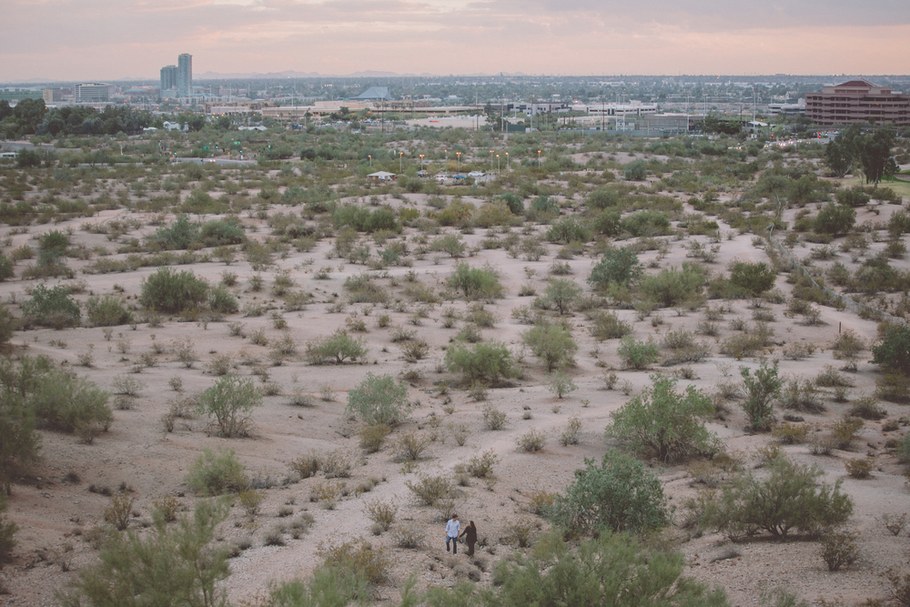 phoenix arizona buttes downtown desert engagement chellise michael photography-218.jpg