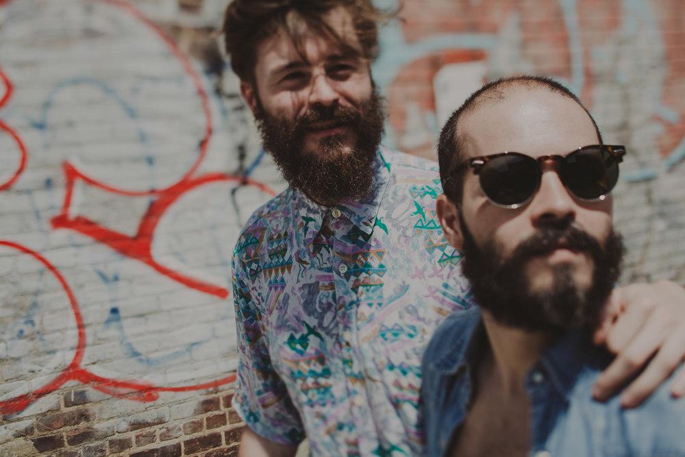 A&Y VIDEO GAY ENGAGEMENT BROOKLYN BUSHWICK PHOTOGRAPHY CHELLISE MICHAEL PHOTOGRAPHY