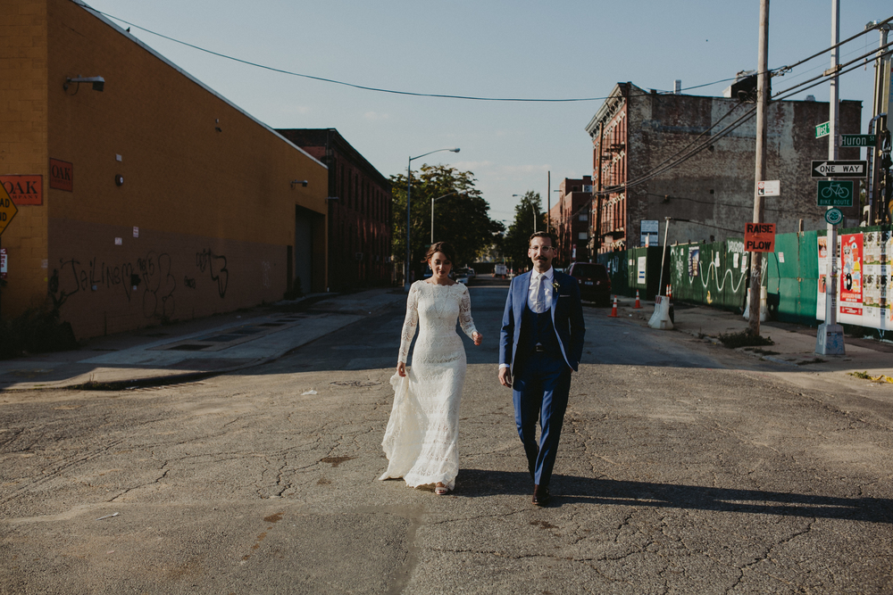 greenpoint loft best brooklyn wedding photographer the box hotel greenpoint