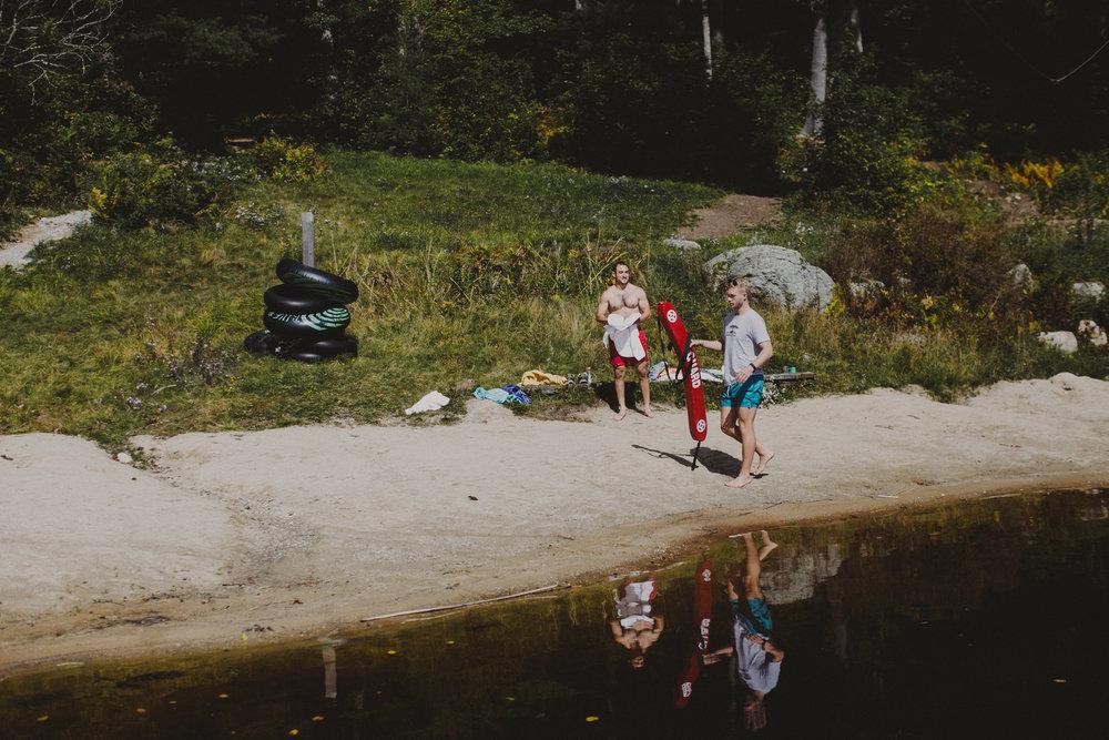 windsor mountain summer camp wedding NH chellise michael photography 1701.jpg