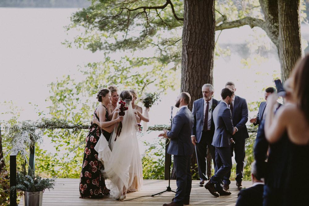 windsor mountain summer camp wedding NH chellise michael photography 1782.jpg