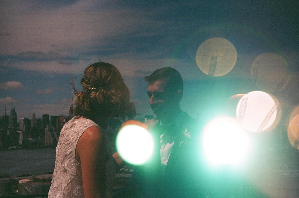BROOKLYN WEDDING PHOTOGRAPHER CHELLISE MICHAEL