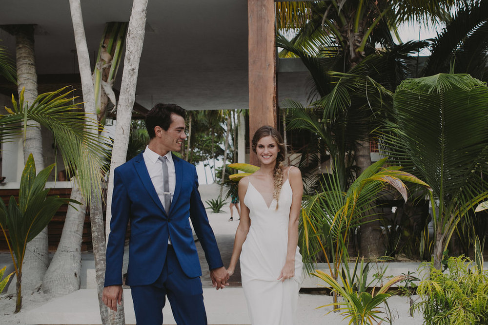 Sanara Tulum Top Wedding Photographer