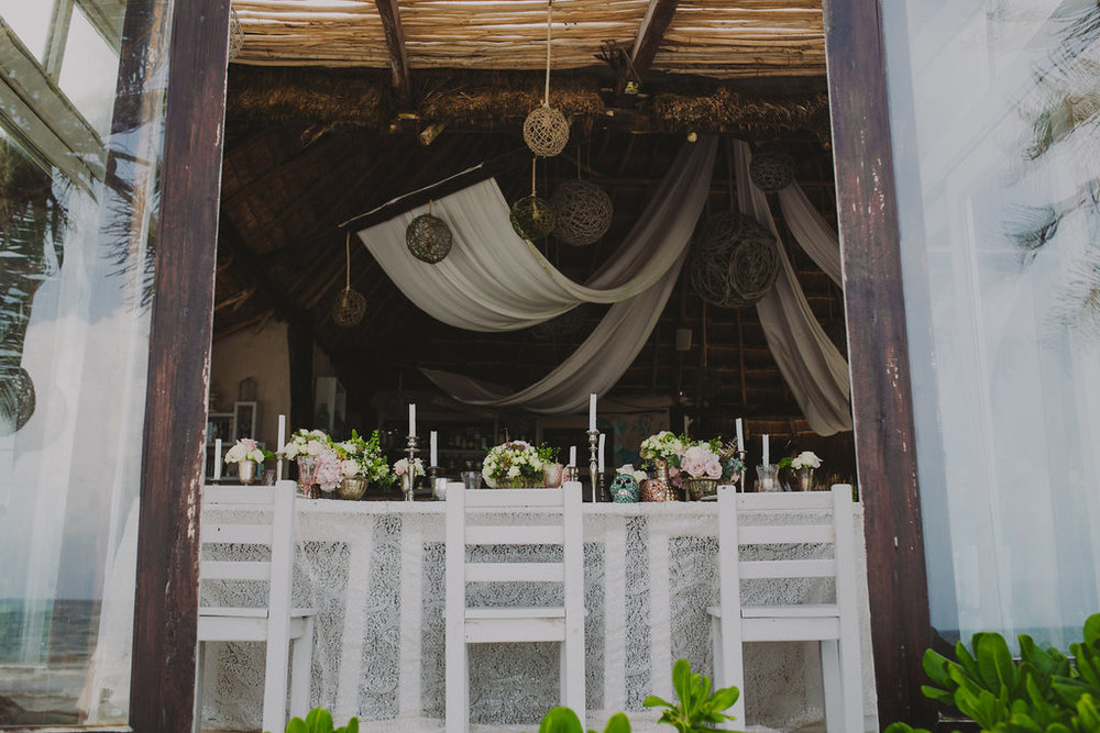 Casa Violeta Tulum Top Wedding Photographer