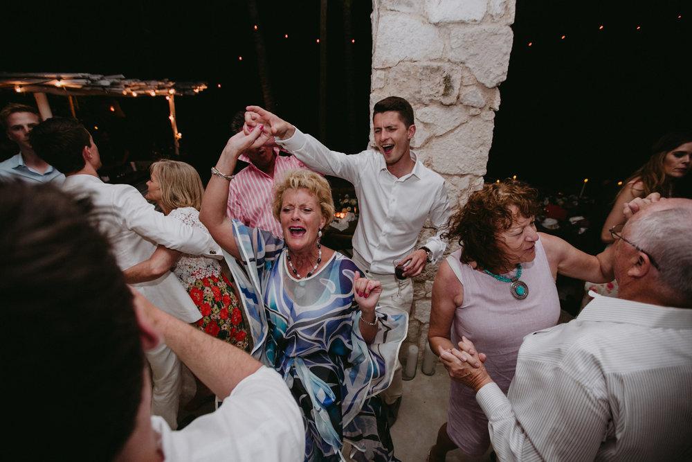 The Nest Tulum Wedding Photography Chellise Michael