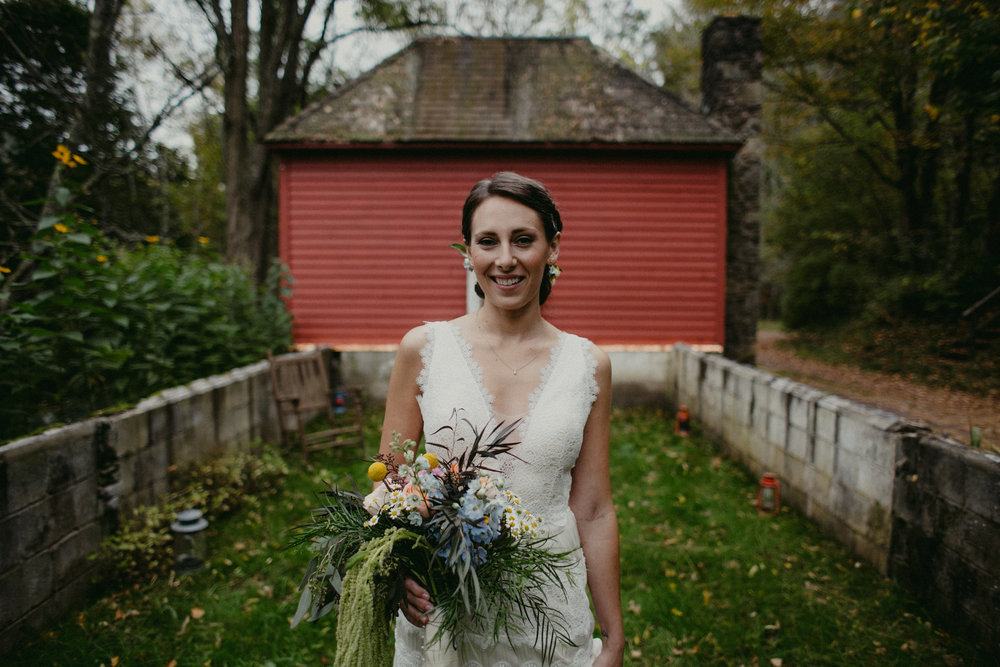 Barn at Headwaters Wedding Roxbury NY by Chellise Michael Photography30.jpg