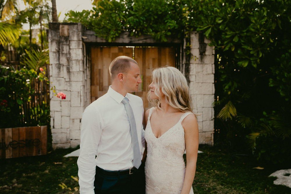 chiringuito tulum wedding photography chellise michael