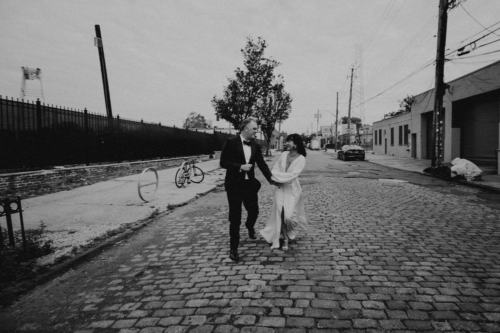 Bushwick Wedding Photographer