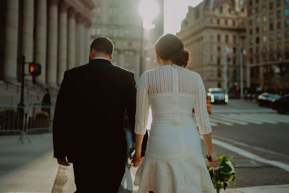 City Hall Elopement Photographer NYC -31.jpg
