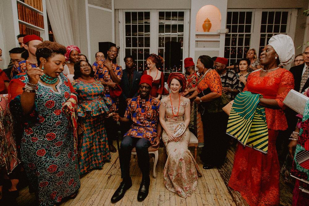 metropolitan building wedding documentary candid style brooklyn