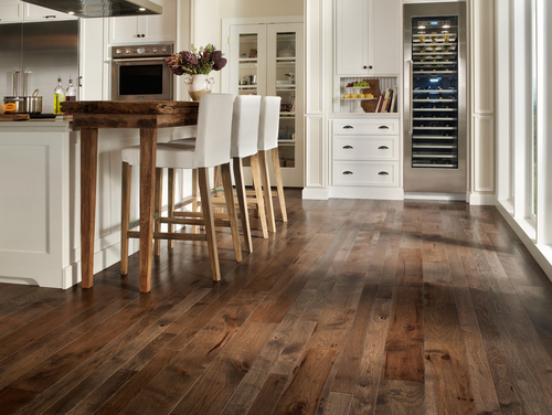 Factors to Consider when Choosing Wood Floors — Family Carpet ...