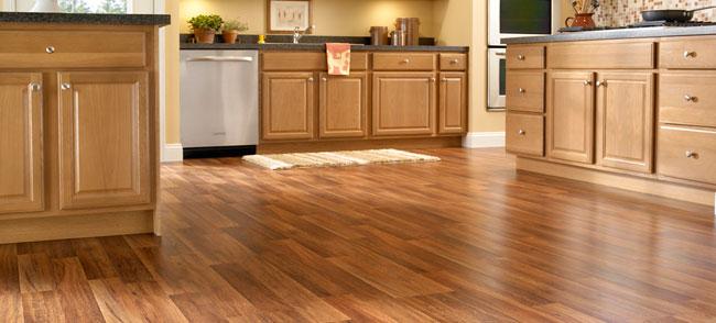 Gorgeous Kitchen Flooring Options Family Carpet Draperies