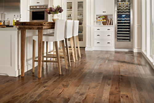 Flooring - Wood, Laminate, Tile, Carpet, & more