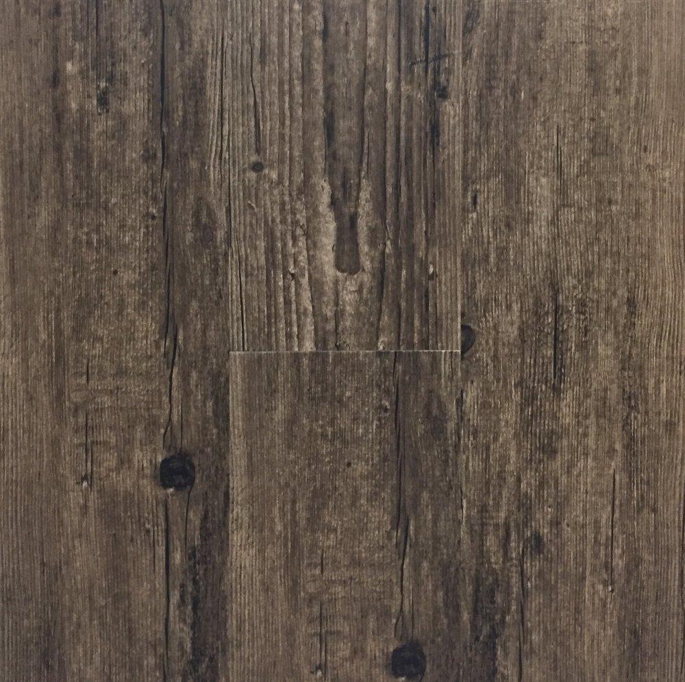 11 Smoked Oak