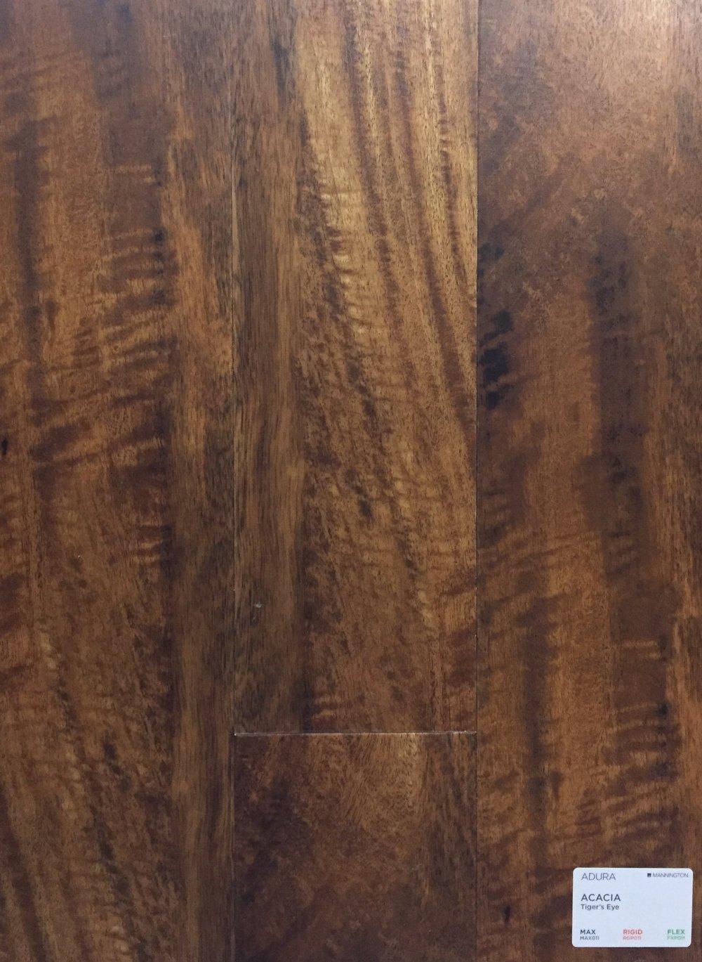 Acacia - Tiger's Eye