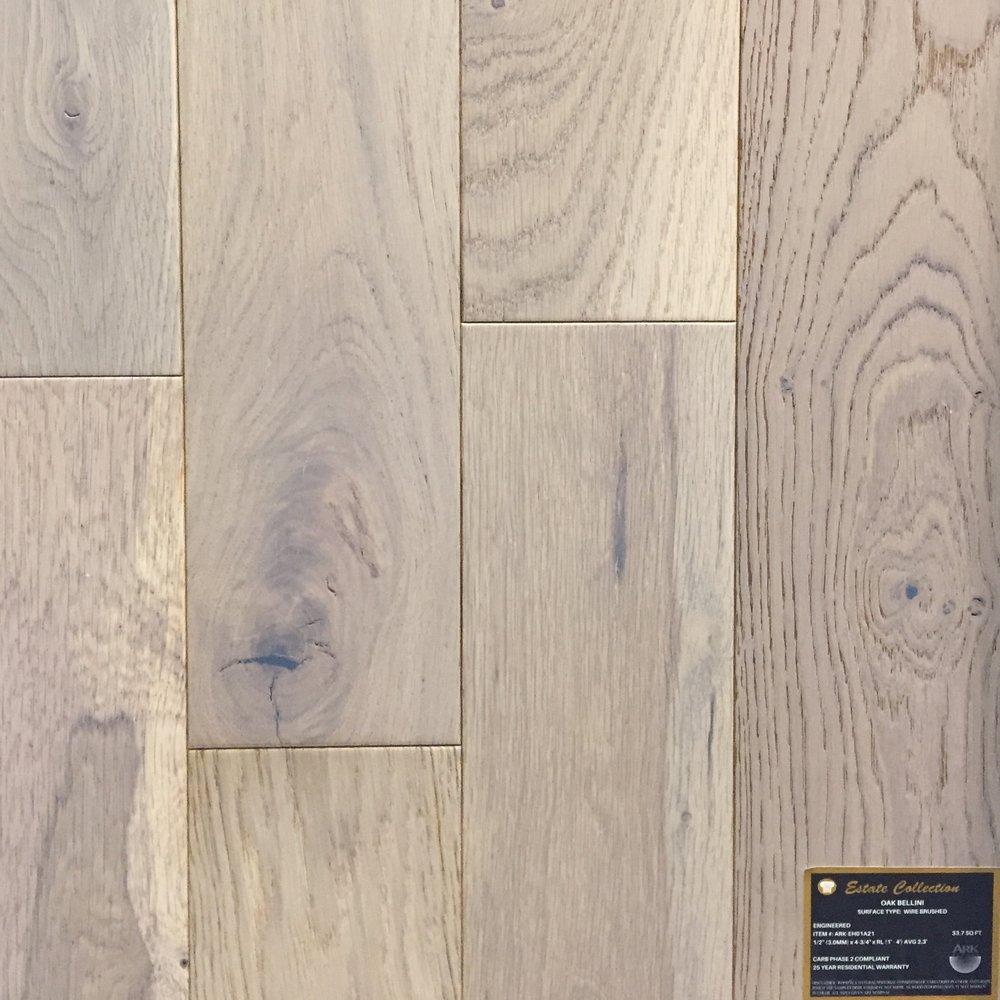 Oak Bellini