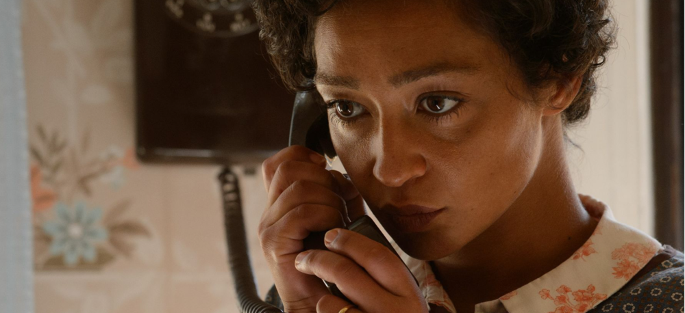 "Ruth Negga in  ""Loving.""   Dir. Jeff Nichols (""Midnight Special,"" ""Mud,"" ""Take Shelter,"" ""Shotgun Stories"") (Nov. 11)"