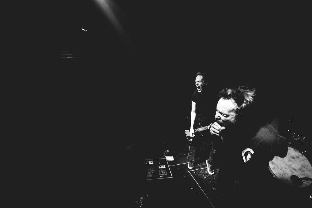 Younger Us - Köln - Underground