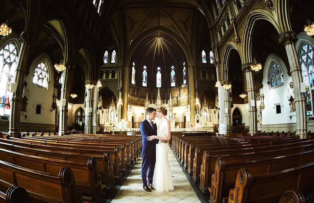 Jeff & Jill: June Wine Bar, Brooklyn   weddings