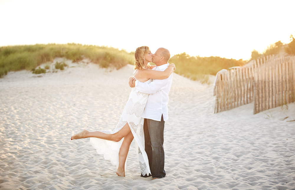 Leslie & Mitch: Bridgehampton, Long Island