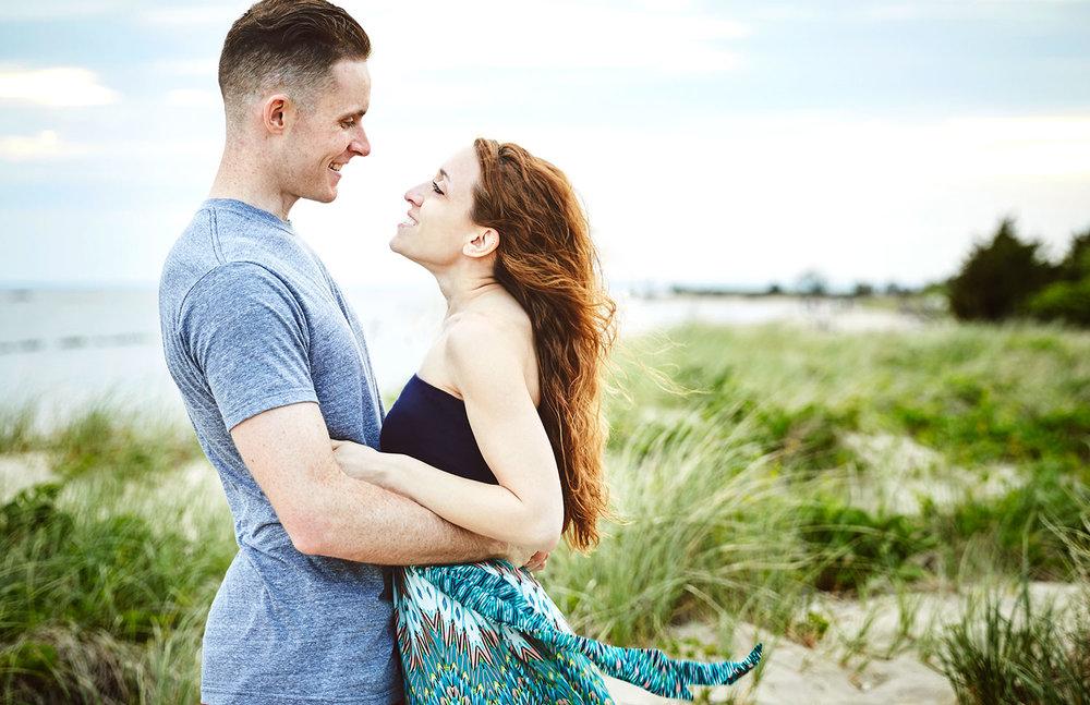 Amanda & Danny: Sandy Hook, NJ
