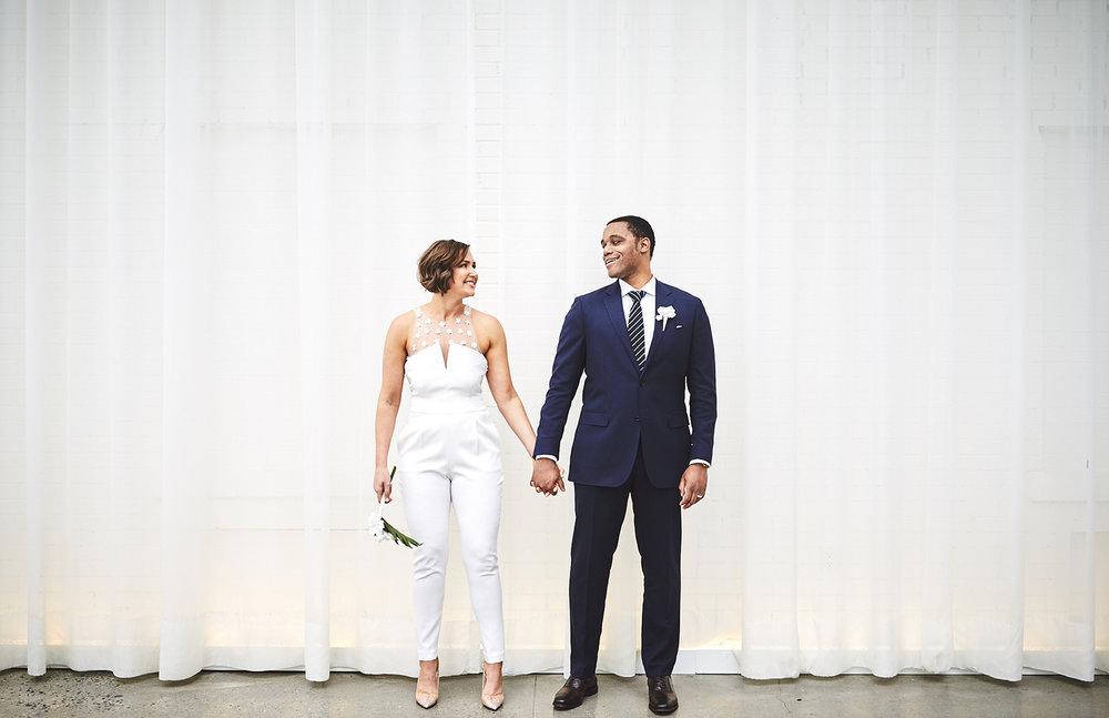 Ali & Ethan: The Asbury Hotel,NJ   weddings