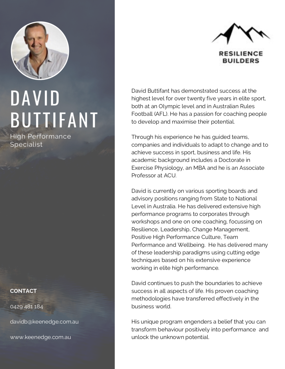 David Buttifant bio.png