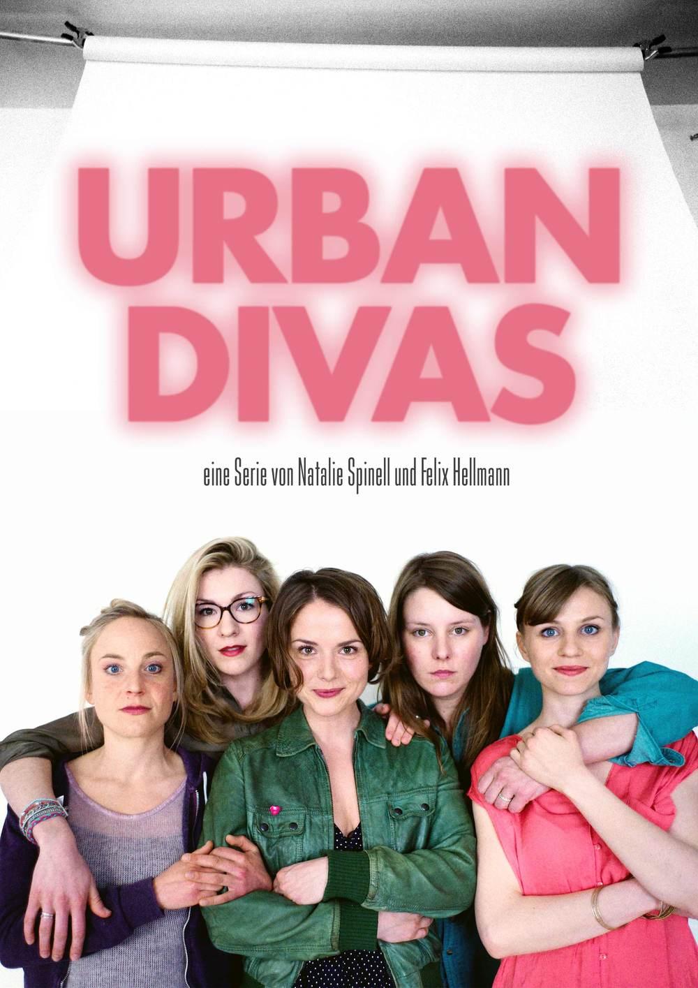 Ulrike-Kriener-Urban-Divas